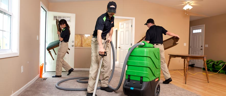 Meridian, MS cleaning services